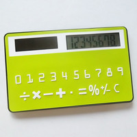 8 digits cheapest calculator for promotion