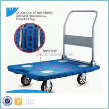 Platform Truck Trolley 300kgs Capacity Hand Cart Warehouse TA300
