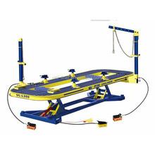 High quanlity UNILINER UL-L200 auto body collision repair system car bench car repair equipment