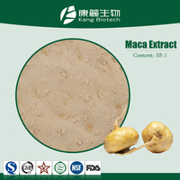 maca root extract micronized powder, maca extract