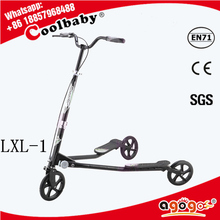 HOT saleing new Top products hot selling new 2015 smart balance electric scooter self balancing electric swing scooter