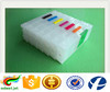 Perfect gold supplier! Printer cartridge for Epson GS6000 Refillable ink cartridge with chip resetter