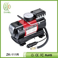 DC 12V 150PSI CE Certification tire inflator Factory