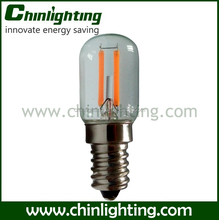 filament led light bulb t22 e14 1.2w 220lm led filament tubular 1.2w e14 e12 t22 amusement t22 1.2w filament led light bulb