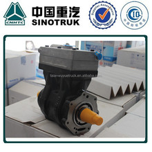 SINOTRUK HOWO Truck Engine Air compressor VG1560130080