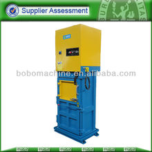 Household waste compacter baler