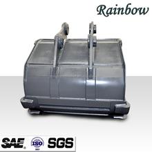 Mini small 8 ton hydraulic excavator for sale