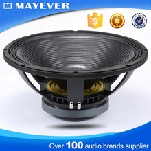 "LF18K810 125mm/5inch coil good price 1000 watt power 18"" speaker subwoofer for stage"