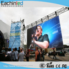 Pixel Pitch 6mm SMD Outdoor Led Screen Led Display