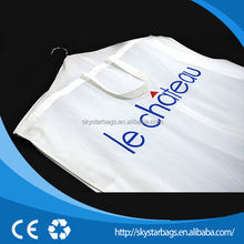 Specifically designed suit cover for bridal garment bags with good price