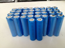 SHENZHEN Express!! Long sustainable keeppower 3.6v 18500 li-ion battery,18500 battery with CE rohs