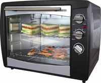 45L toaster oven pizza vend machin for sale