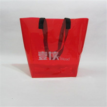 China supplier waterproof plastic clear pvc 2016 best beach bag