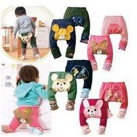 2014 NEW HOT SALE BABY SUPPLY OF COLORFUL BABY BUSHA PANTS