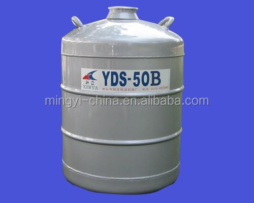 Vloeibare stikstof prijs per liter