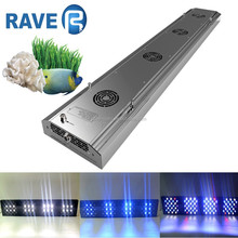 300w 48inch led aquarium light for marine plant and fish free hanging kit