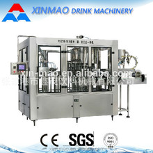 good quality mineral spring water plant with washing,filling and capping