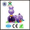 Lovely kids kids plastic colorful play tunnel,small animals plastic toys,plastic animal toys for kids