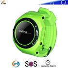 2015 shenzhen novo inteligente relógio de pulso sos pulseira rastreador GPS e crianças GPS tracker watch