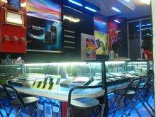 Bar furniture HPL