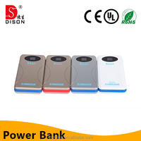 Yidoblo 7.2v 13600mah lithium ion battery pack power bank