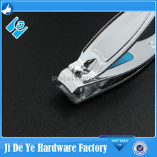 Excellent high quality smooth bady toenail clipper