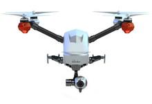 Nuevo Walkera Voyager 3 4K cámara drone plegable del pájaro de vuelo GPS y Glonass 360 ° FPV cardán RC helicóptero drone