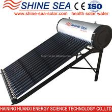 2015 Elegant Appearance Solar Energy Water Heater