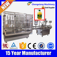 High precision full automated oil filing,auto linear oil filling machine,oil filling machine