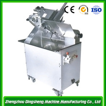 Automatic cutting frozen beef and mutton roll machine