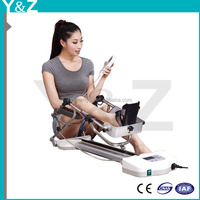 Long Running Distance Medical CPM Equipment Knee Joint Moving Machine