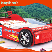 HK Bumpkincraft funny quality kids car beds used for sale