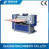 YW-650-720-920-1000 Series manual sheet paper embossing machine