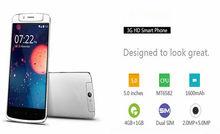 5 Inch Quad Core Smartphone