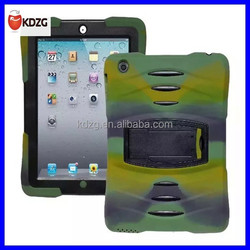 Alibaba hot sell factory price case for ipad5 mini2 with finger ring