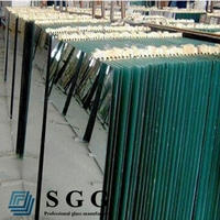 High quality square meter price for silver mirror