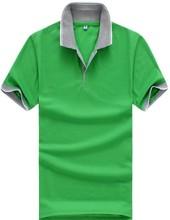 man's mesh polo shirt/custom polo shirt design/latest design polo shirt
