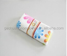 print table cloth with all kinds of pattern 68g