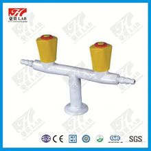 Super quality laboratory gas tap faucet in Guangzhou, China