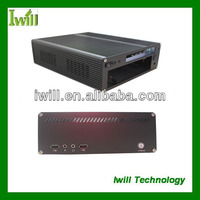 Iwill X7 dust proof computer case for industrial computer
