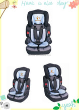 China ece baby car seat for baby 9months-12years