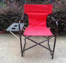 2015 hot sell Steel Director Chair