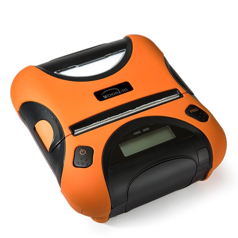 De poche de détail pos système avec EMV PT7003
