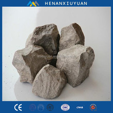 Mn & Si Material and lumps Shape Ferro Silicon Manganese Alloy Price