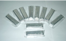 High Purity Indium Ingots Price 99.9999% 6N