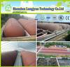 Biogas plant/biogas equipment/methane tank