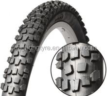 Bicycle tyre 26x2.35 with high quality and many popular patterns and colors (Manufacture)