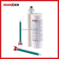 High quality silicone sealant for concrete joints