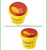 Medical Waste Sharps Box