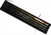 4 Section IM10 Carbon Material Fly Fishing Rod Fishing Blank